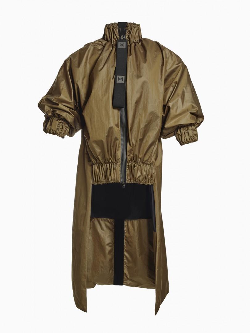 Long Jacket • HANA ZARUBOVA